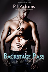 Backstage Pass (Let